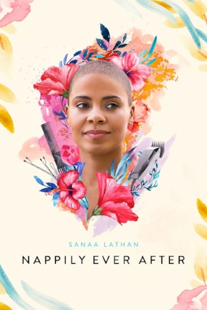 Wow, thank you Netflix! I love sanaa and she DELIVERED. Some say they were a little confused or didn't see the point but watch it and be your own judge.