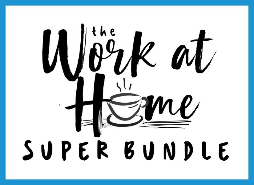 #workathomebundle #freelancing #sidehustle #blogger #workathome