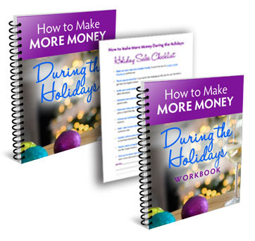 How to Make More Money During the Holidays Ebook