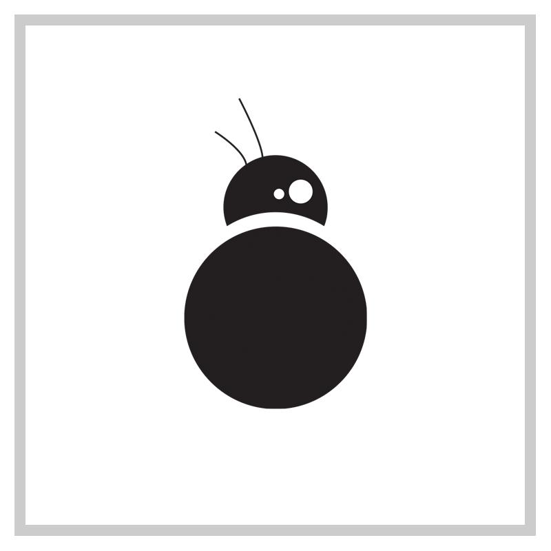 Star Wars BB8 by Sphero