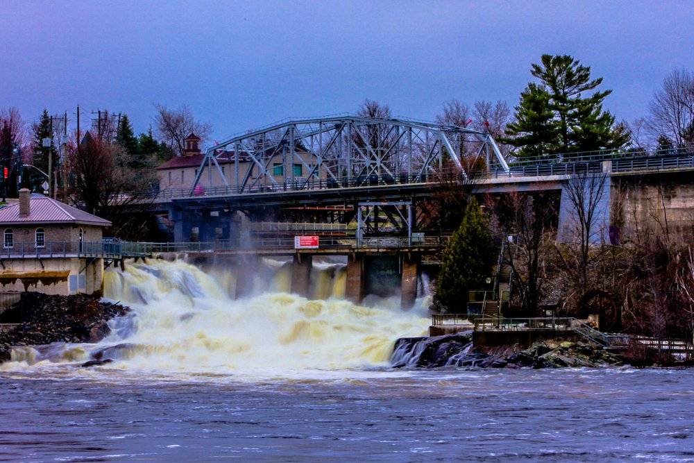 Bracebridge Photographer