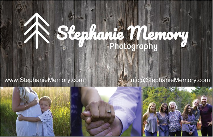 Photography Gift Certificate - Muskoka Photographer