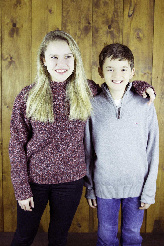 Stephanie & John -