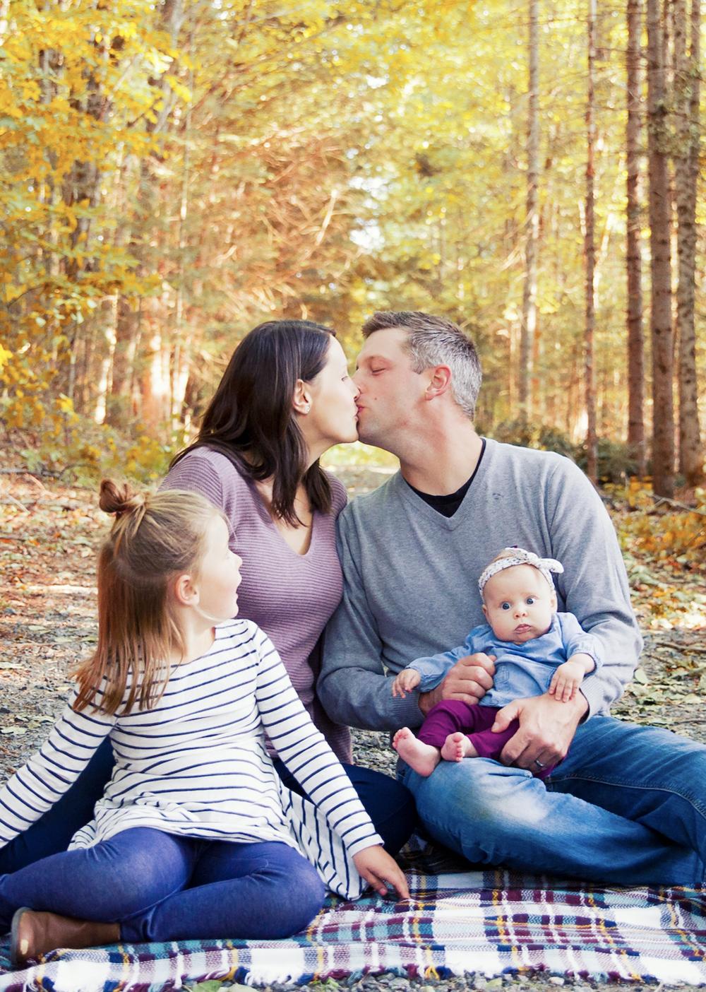 Mabbett Family -