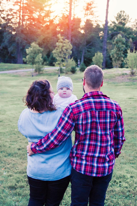 Watkinson Family -