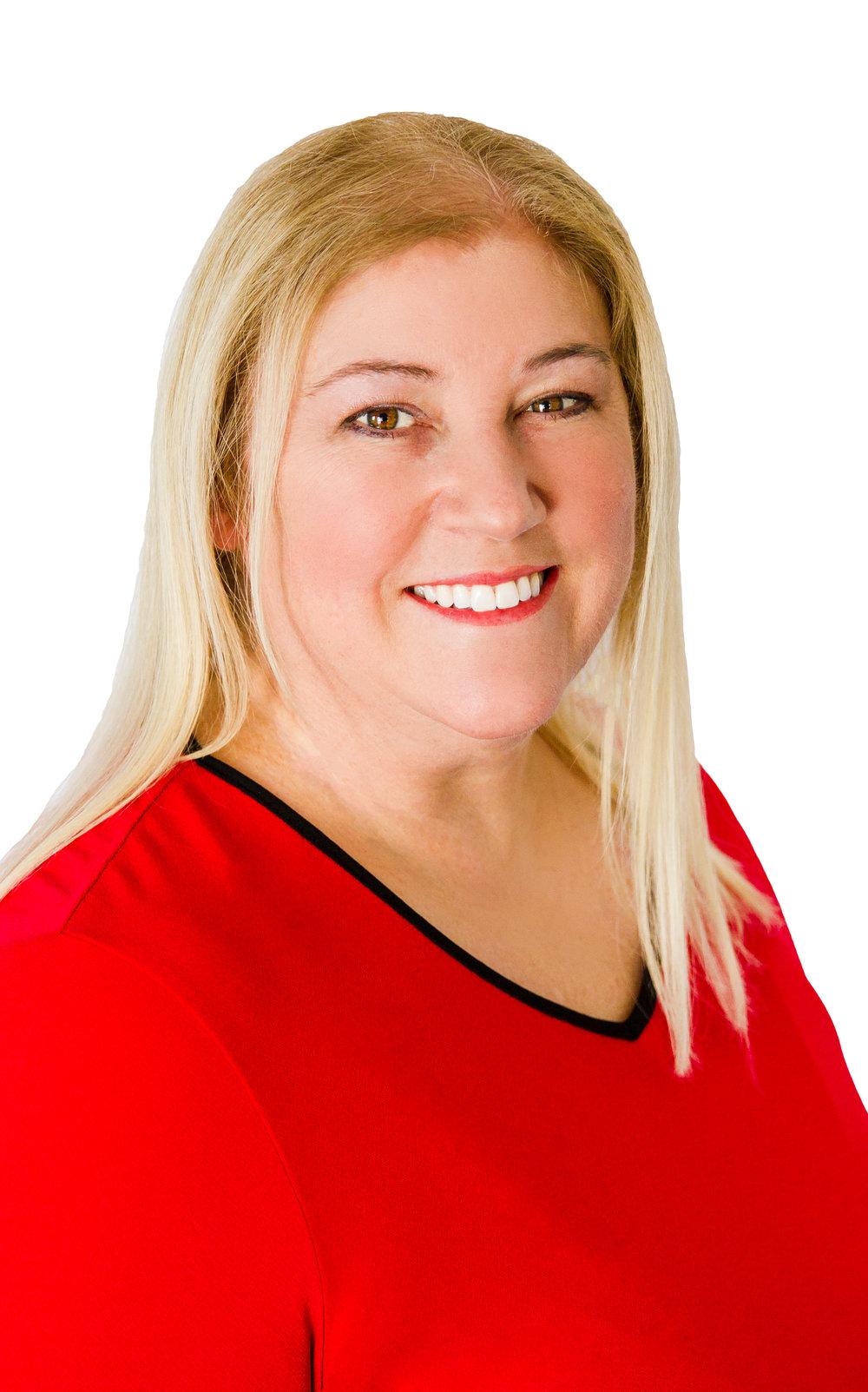 Christine Headshots -
