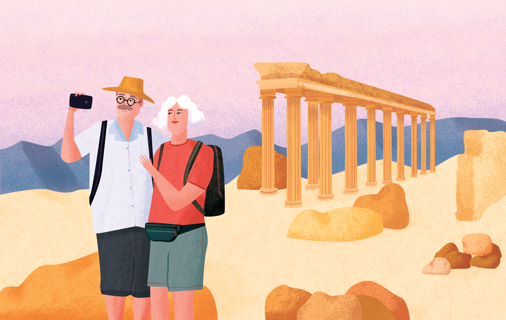 European Travelers Return to Once-Disrupted Destinations