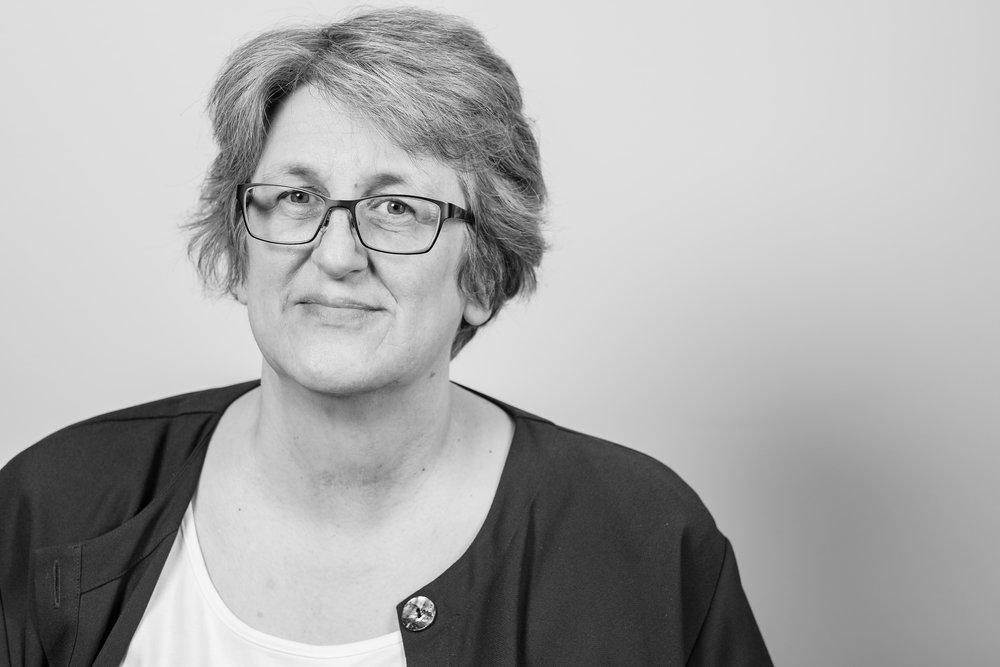 Virginia Detweiler, Consultant