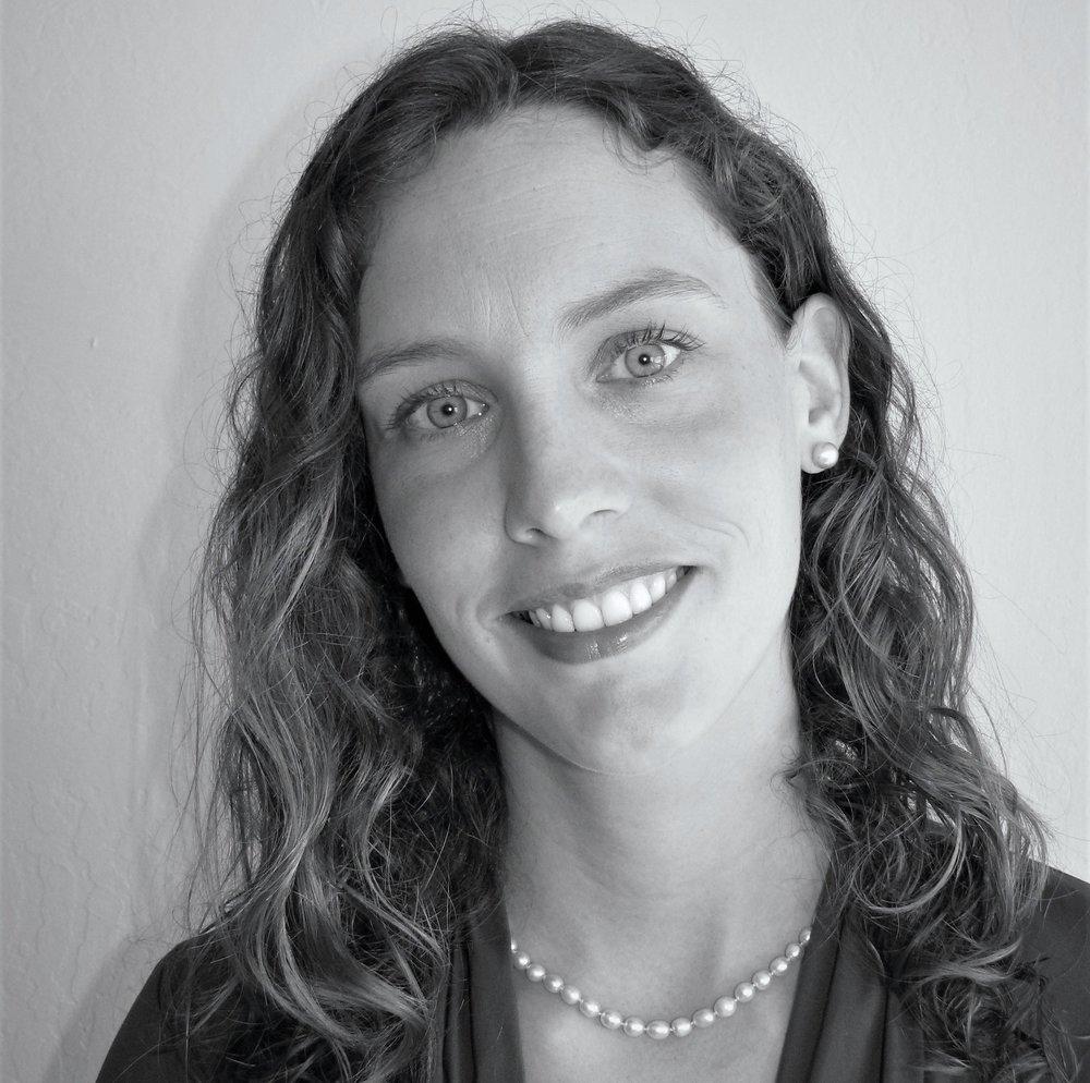 Jennifer Shenker    Consultant