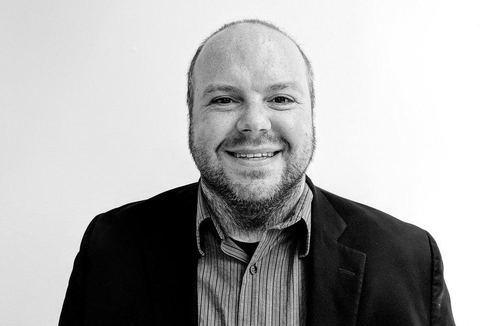 Jon Meyers    Consultant