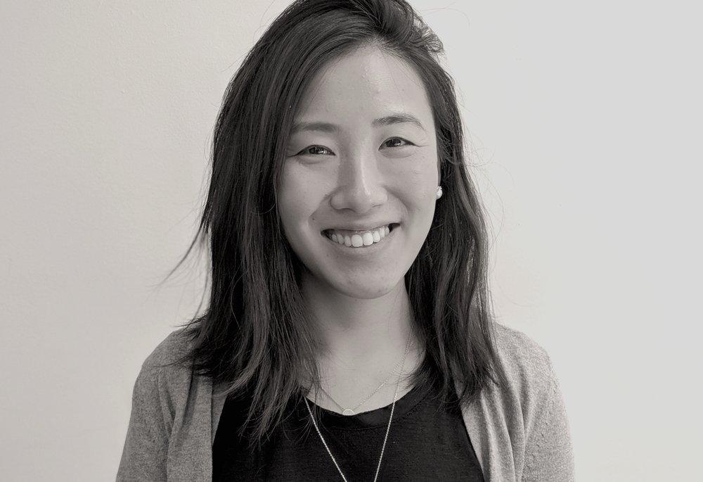 Monica Yip    Consultant