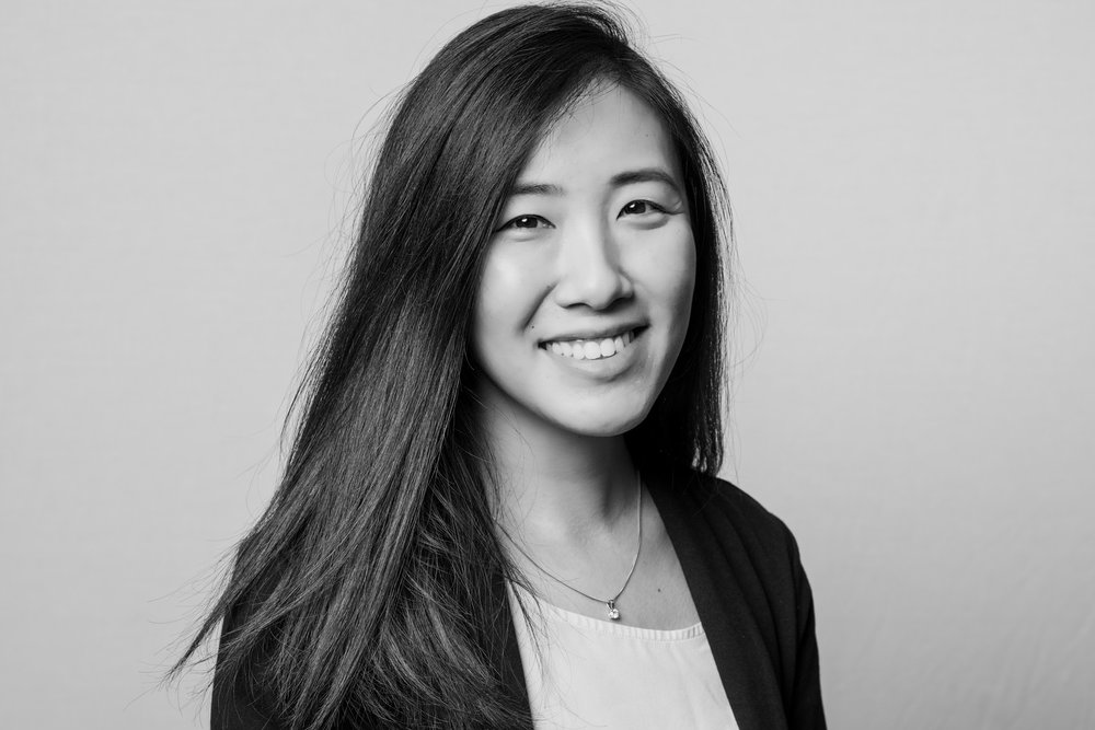 """Monica Yip - """"Support the goals and needs of the employees outside of work"""""""