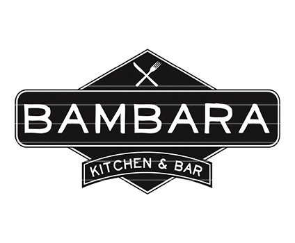 Bambara Kitchen & Bar Featuring Chef David Bazirgan