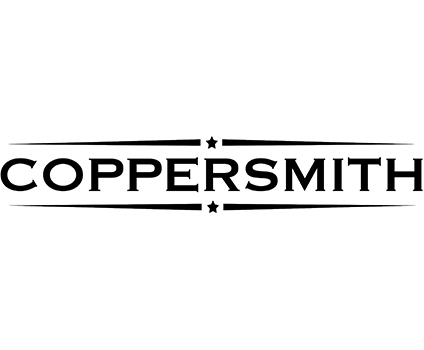Coppersmith Featuring Chef Jason Heard