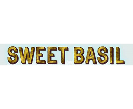 Sweet Basil Featuring Chef Dave Becker