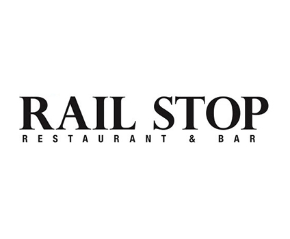 Rail Stop Restaurant & Bar Featuring Chef Jonathan Schick