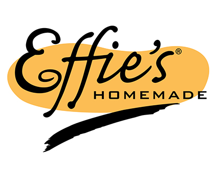 Effie's Homemade Featuring Chef Joan MacIsaac