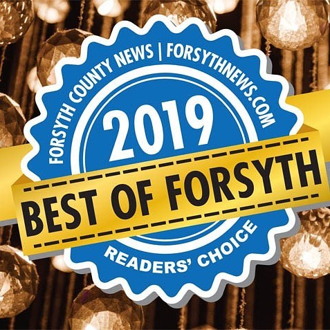 ♻️VOTE FOR US♻️ We appreciate each and every vote and this wonderful opportunity to represent Forsyth County! You can vote every day through the end of the month! http://forsythnews.secondstreetapp.com/The-Best-of-Forsyth-2019/gallery/129218934/