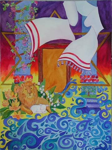 the-lion-and-the-lambrestore-my-heart-prophetic-art-painting.jpg