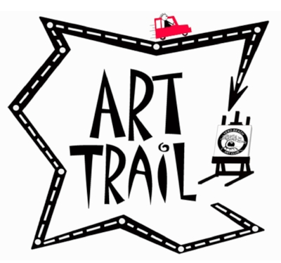 Art Trail Logo