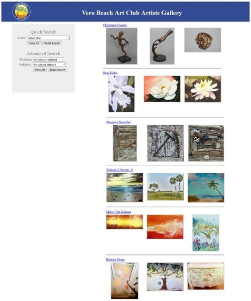 Vero beach art club online artists gallery online artists gallery artist gallery artists gallery jpg artists gallery jpg