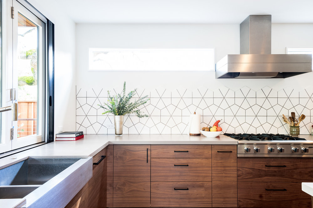 Los Altos Modern Home