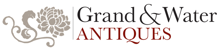 Grand & Water Antiques | Stonington Borough, CT
