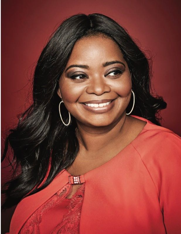Octavia Spencer -Variety 2017