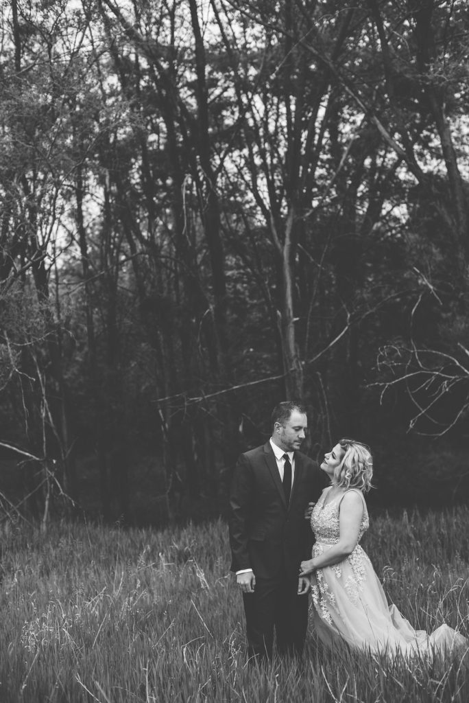 Sweet black and white couple photo, Anniversary Session by Stewart Photography