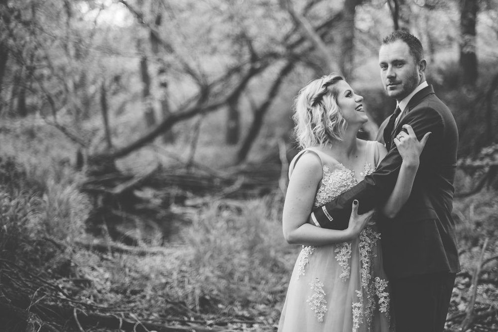 Black and white couple photo, Anniversary Session by Stewart Photography