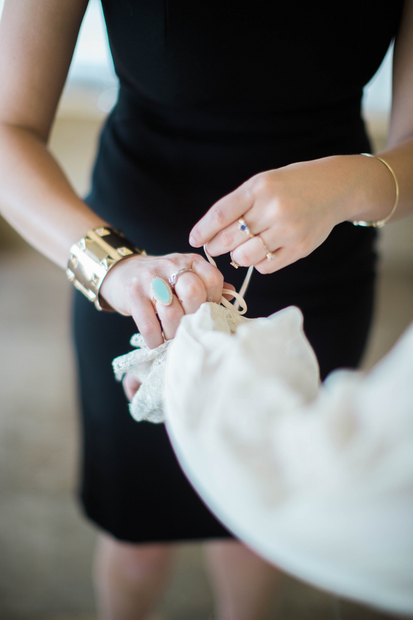 Ashley Giffin Photography Wedding Dress Details