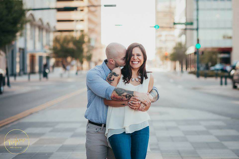 TBC Weekly Challenge: Amanda of Nizhoni Photography