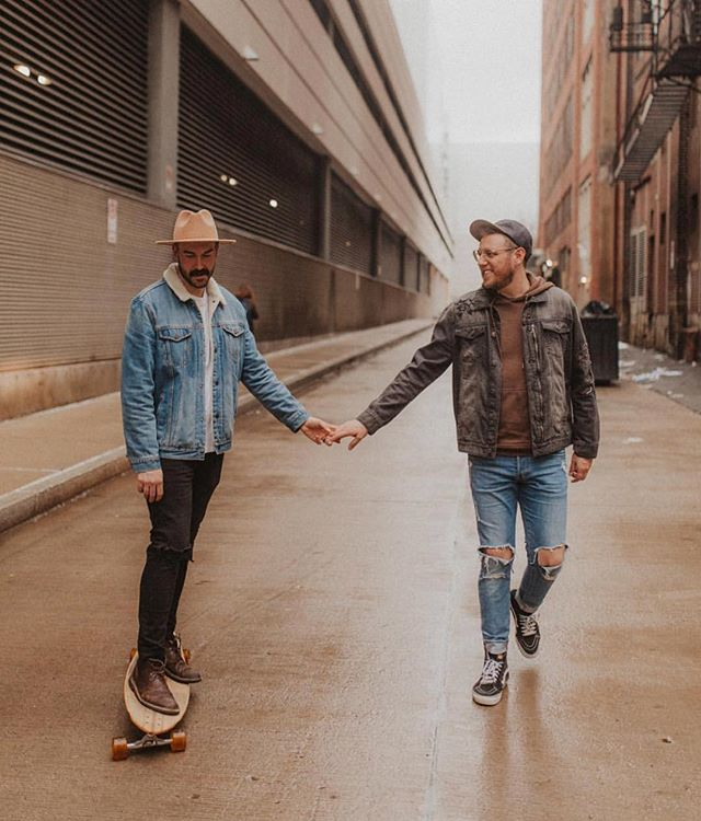 Just another adventure with you. 📸: @sethandkaiti 🧔🏻🧔🏼: @evanrcampbell @babygot_zach