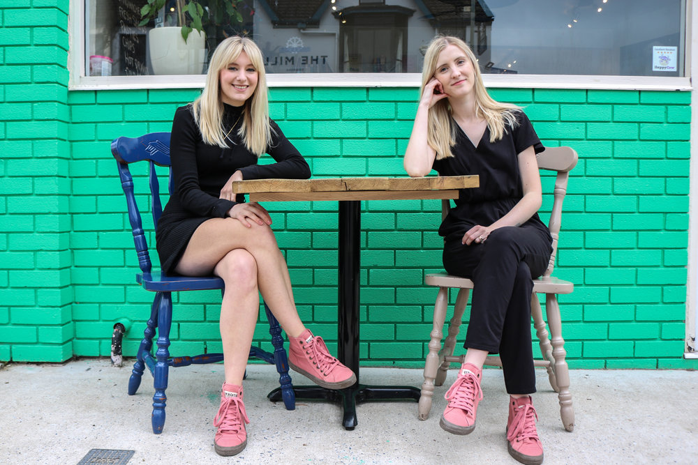 """Working with Ceri & Natalie of Eat Sleep Organic is a vegan brand's dream. They took the time to really learn about Filbert and understand who my customer is and what type of partnership would work best for us together. I highly recommend to any brand looking to reach an ethical/vegan/conscious consumer audience!""  Bridget Brown, Founder of Filbert -"