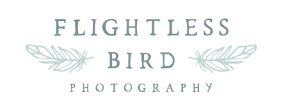 Flightless Bird Photography