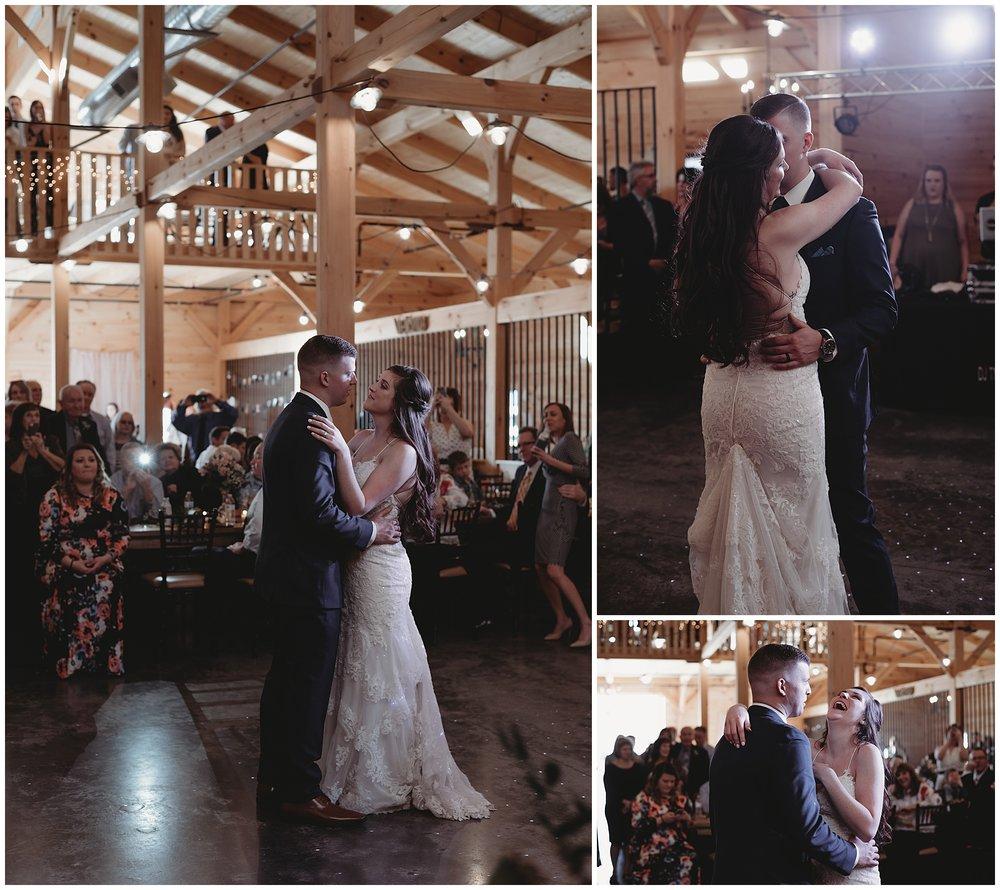 Moore, SC Wedding