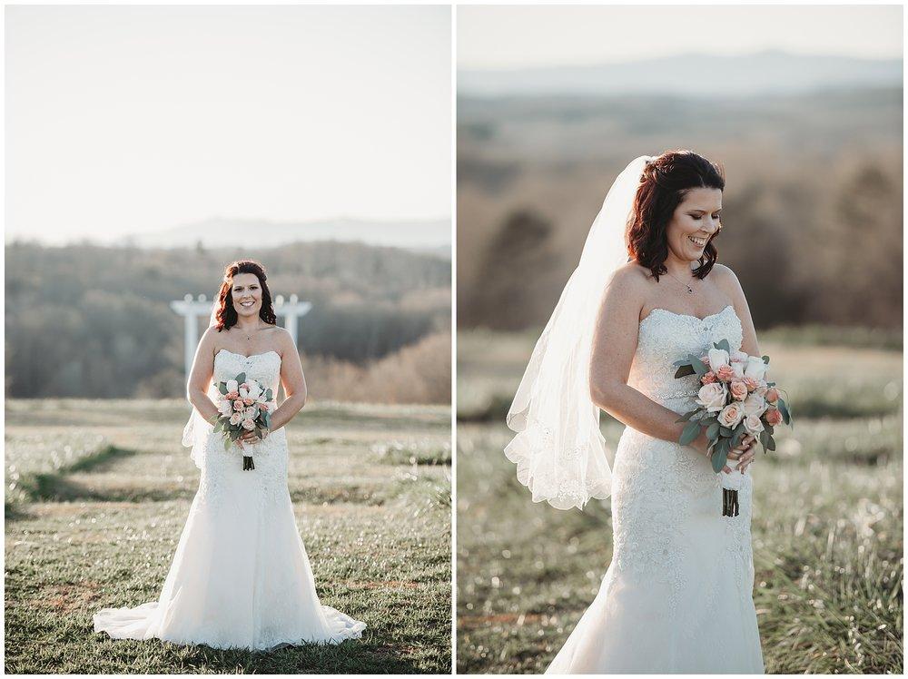 South Carolina Bridal Portraits