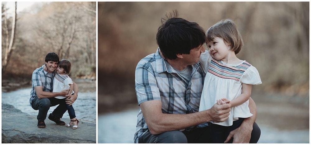 Boone Family Photographer