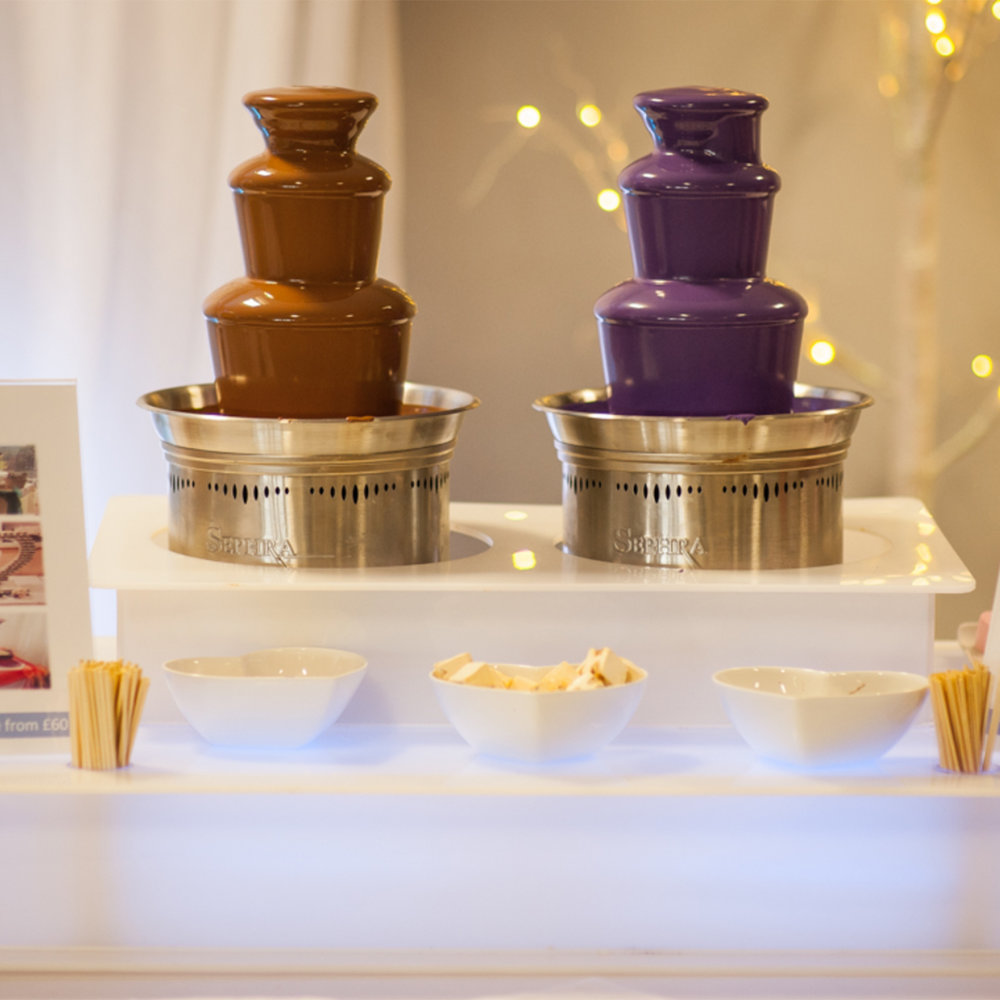 Chocolate Fountains -