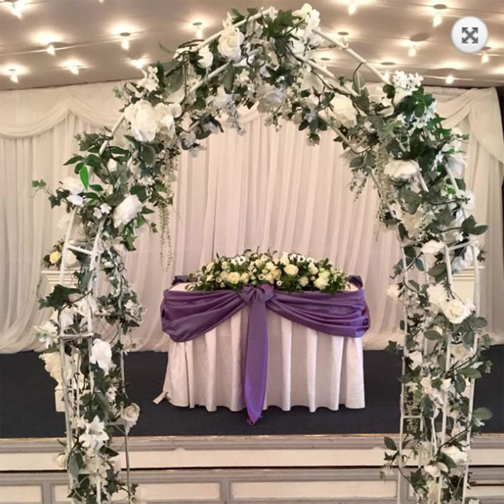 Wedding Arches -