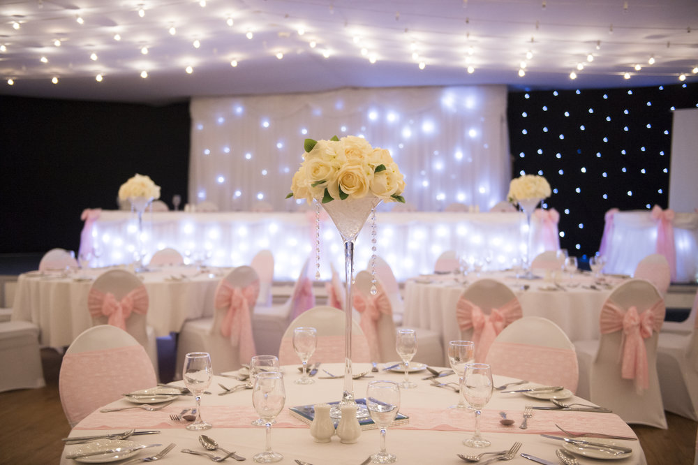 Wedding Planning Venue Decoration Specialists I Cardiff South Wales