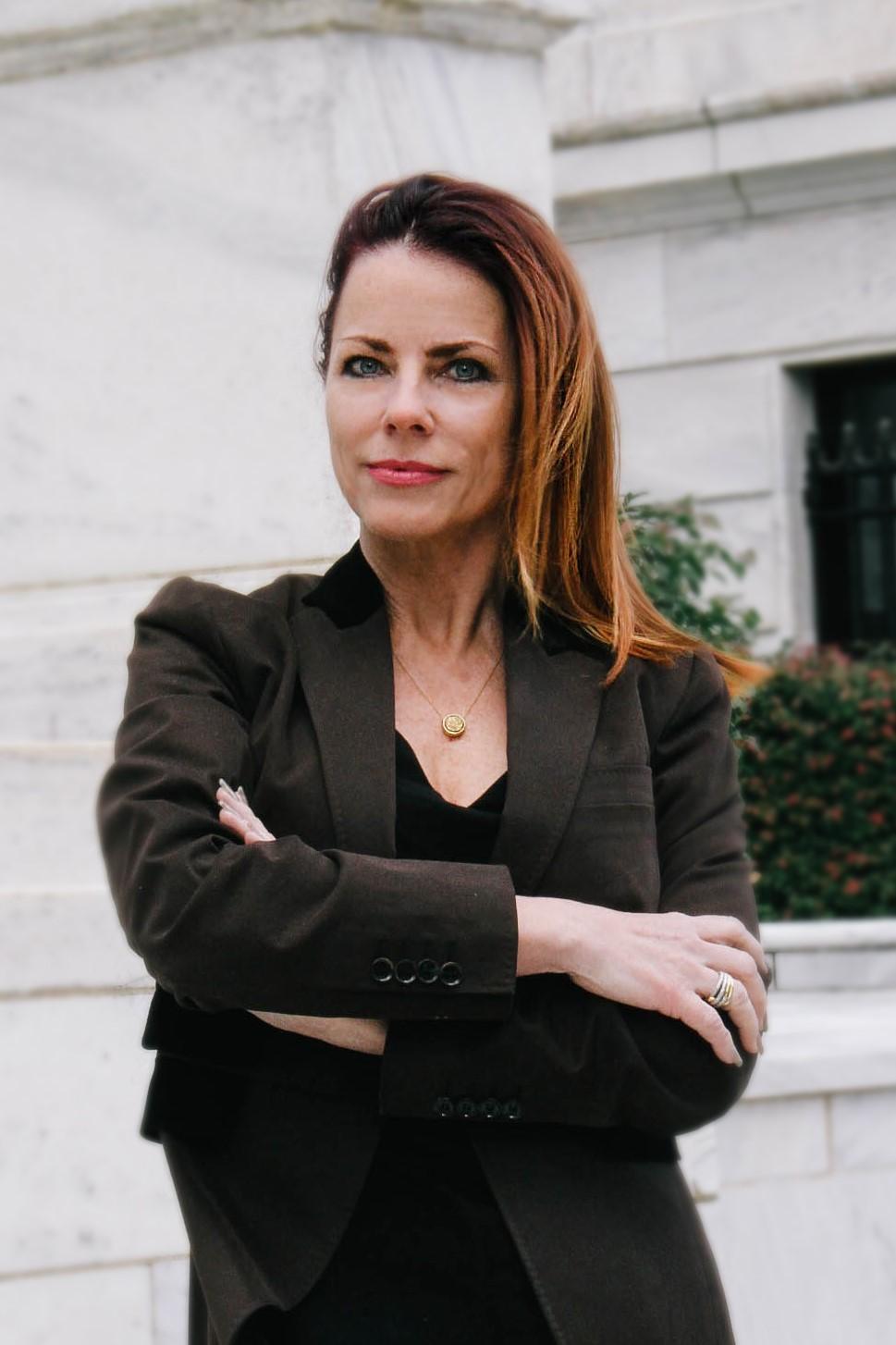 Kimberly Diemert - Executive DirectorKRDiemert@huejackson.org