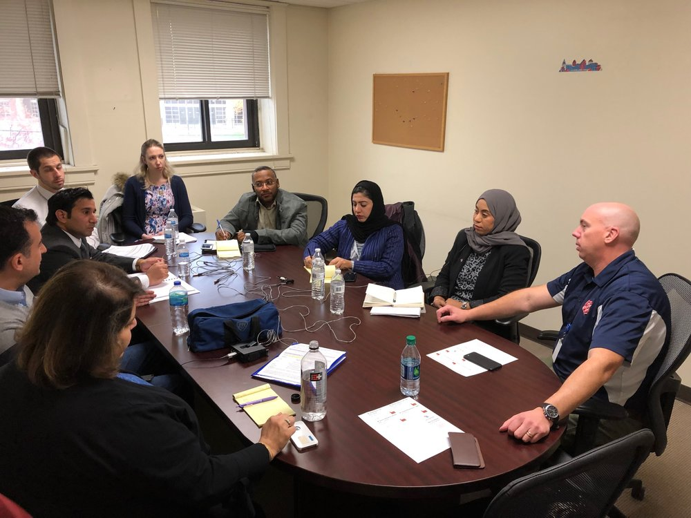 Oman Dignataries HT Meeting at Salvation Army 2018.JPG