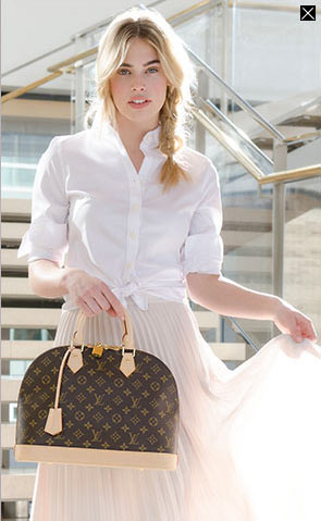 Looking Luxe on a budget with Bag Borrow Steal