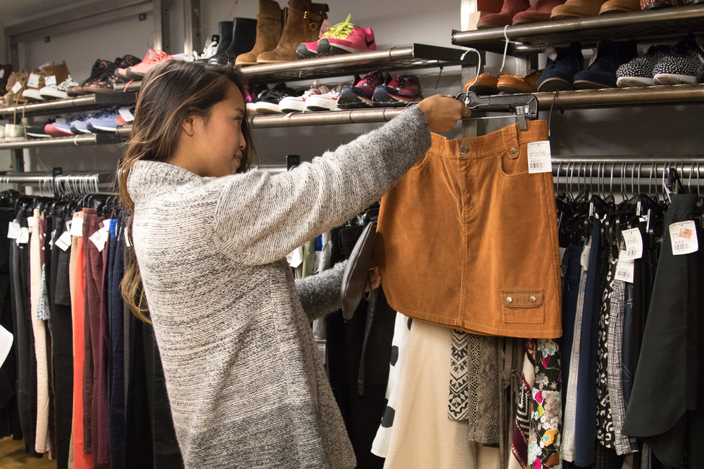 Shopping Consignment Stores Can be worth the Deals