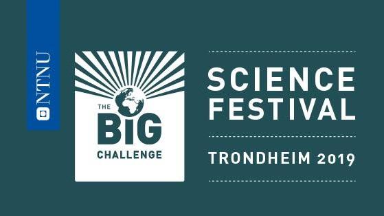 The Big Challenge - Ansvarlig for byprogrammet 2019