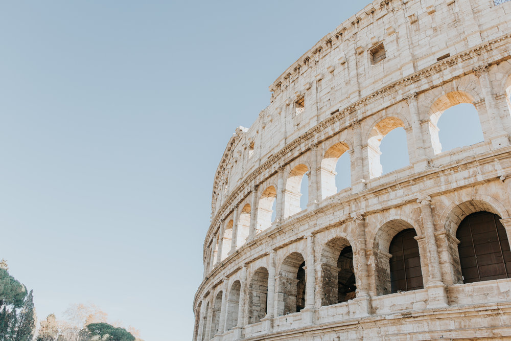 DON'T MISS OUT ON YOUR - ITALIAN VACATION!