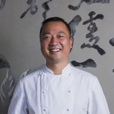 Luo Bing - Executive Chef