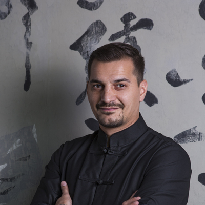Razvan Mijea - Bar Manager