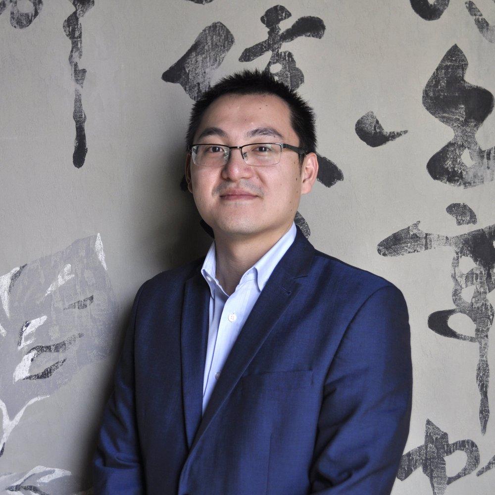 Gi Man Leung (Simon)